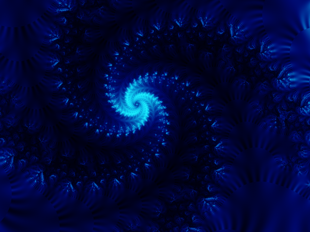 Typical Fractal by Dy0