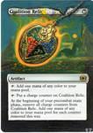 MTG Coalition Relic Alter