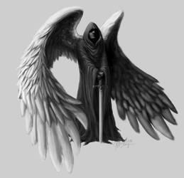 Fallen Soul by MiladyIsilwen