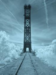Dain City Railway Bridge by RuralCrossroads360