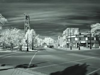 King St View IR by RuralCrossroads360