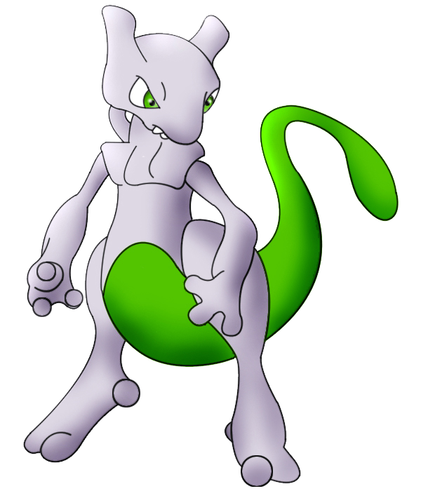 how to get to mewtwo in pokemon y