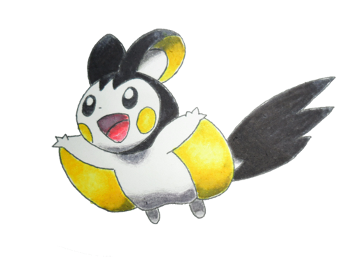pachirisu evolution chain - photo #37