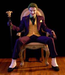 The Joker 1 by armisiano