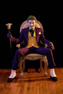 Joker - Original Resolution