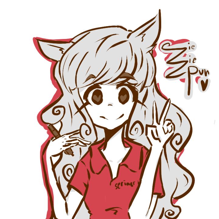 zieziepun's Profile Picture