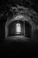 emptiness by burczybzyka