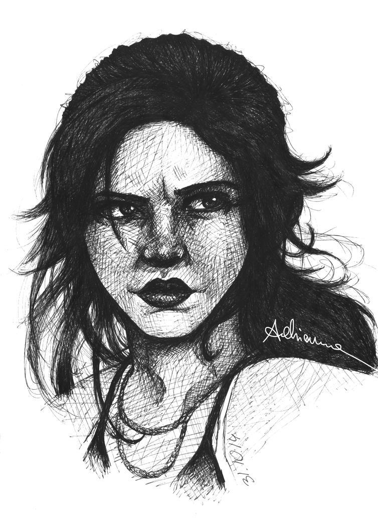 2014 10 31 Lara by Ada93