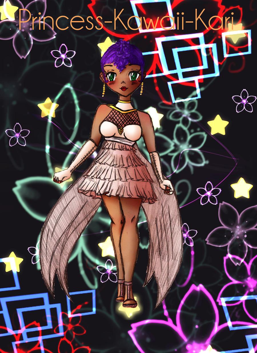 Princess-Kawaii-Kari's Profile Picture