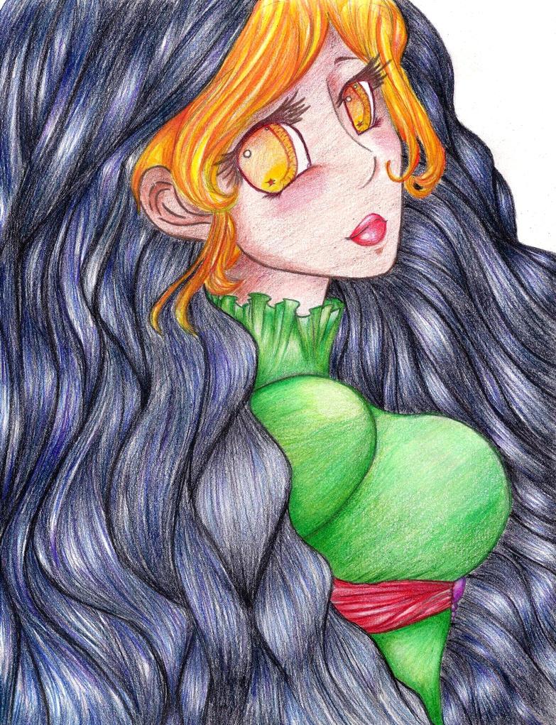 My Lady by Princess-Kawaii-Kari