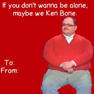 Valentineu0027s Day Card Meme #2 By Technomancer666 ...