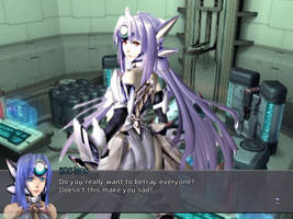 Xenosaga III Dialogue Box 2.5 by Zetachi