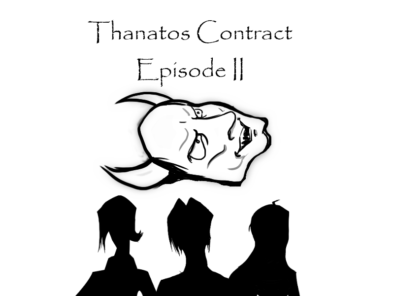 Thanatos Contract Episode II by Zetachi