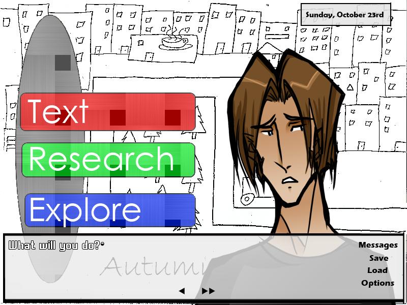WIP GUI by Zetachi