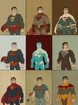 Superman: Man of Fashion