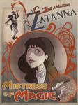 The Amazing Zatanna