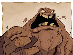 Clayface Time-Lapse