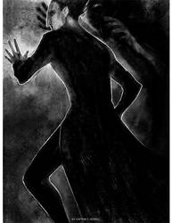Nightmare by Daniel-de-Chaos