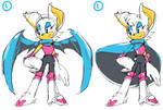 Rouge Redesign
