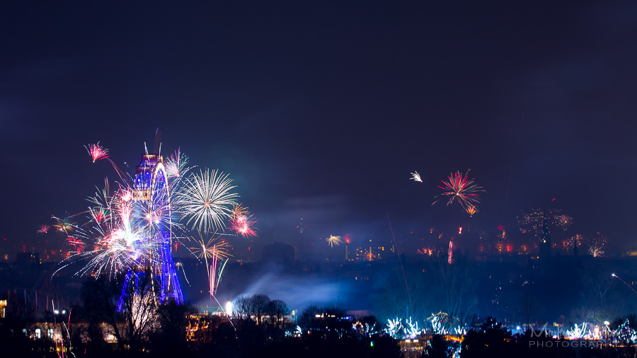 Happy New Year 2015! by spike83