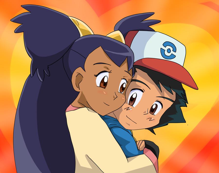 Hug by Riadorana