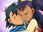Negaishipping: Sweet Embrace