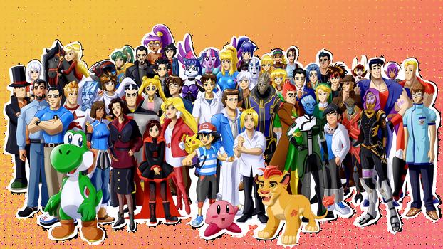 ChouDaiBouken No Satoshi To Pikachu