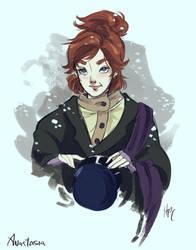 Anastasia 1 by heytpc