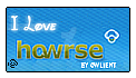 Howrse Stamp by Bambi567