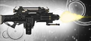 GS HAR-1 by MrJumpManV4