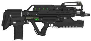 T-T58 'Zeal' by MrJumpManV4