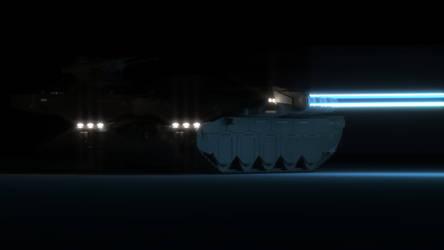 Tank render teaser by MrJumpManV4