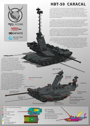 Caracal HBT50 by MrJumpManV4