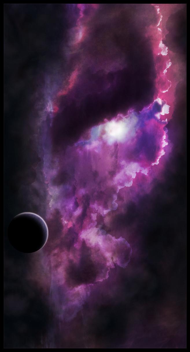 Nebula by ChaosEmeraldHunter