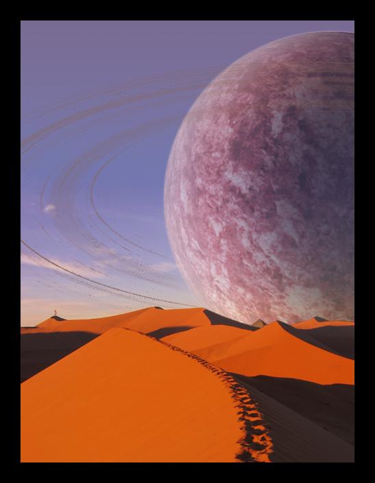 red moon desert xp - photo #9