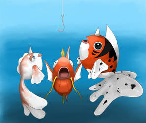 Pokefish