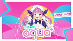 Gamer Maid GFX