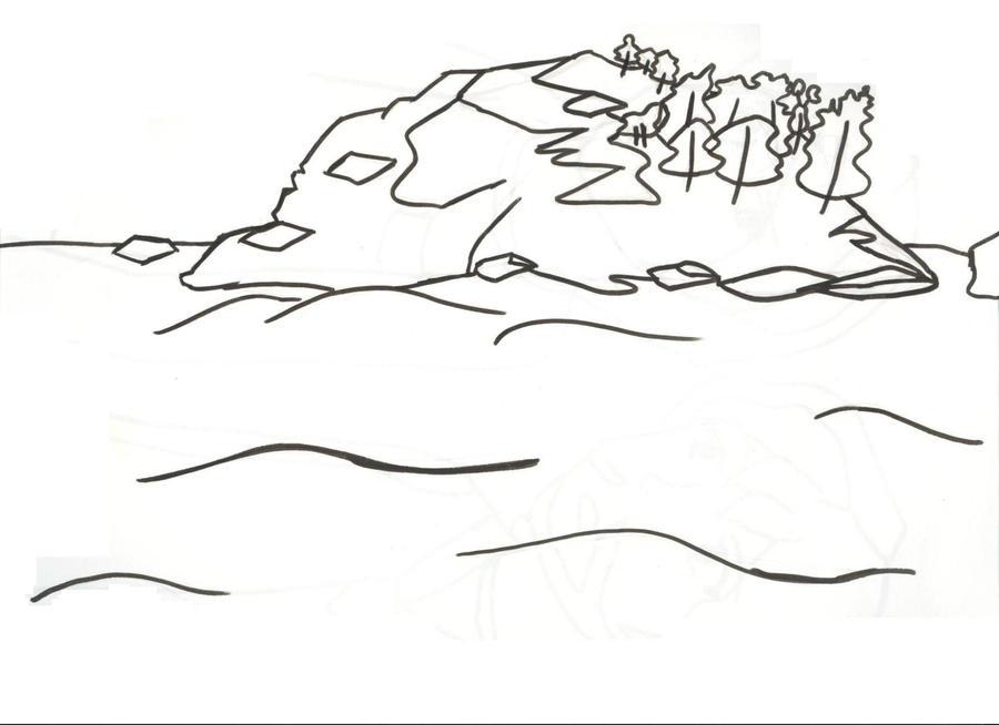 Little Island thing by Jubilee-Helix