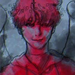Nemesis by YETI000
