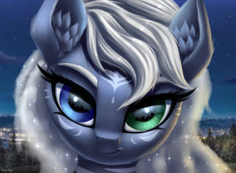 Star Chaser by Pony-Way
