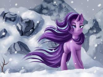 Glimmer by Pony-Way