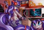 VR by Pony-Way