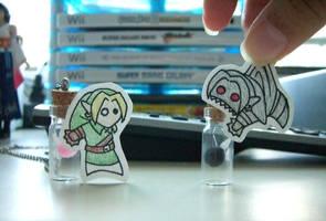 + Paper Link and Dark Link +