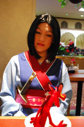 + Look, You Get Porridge + by hiyoko-chan