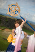 + A Fleeting Dream + by hiyoko-chan