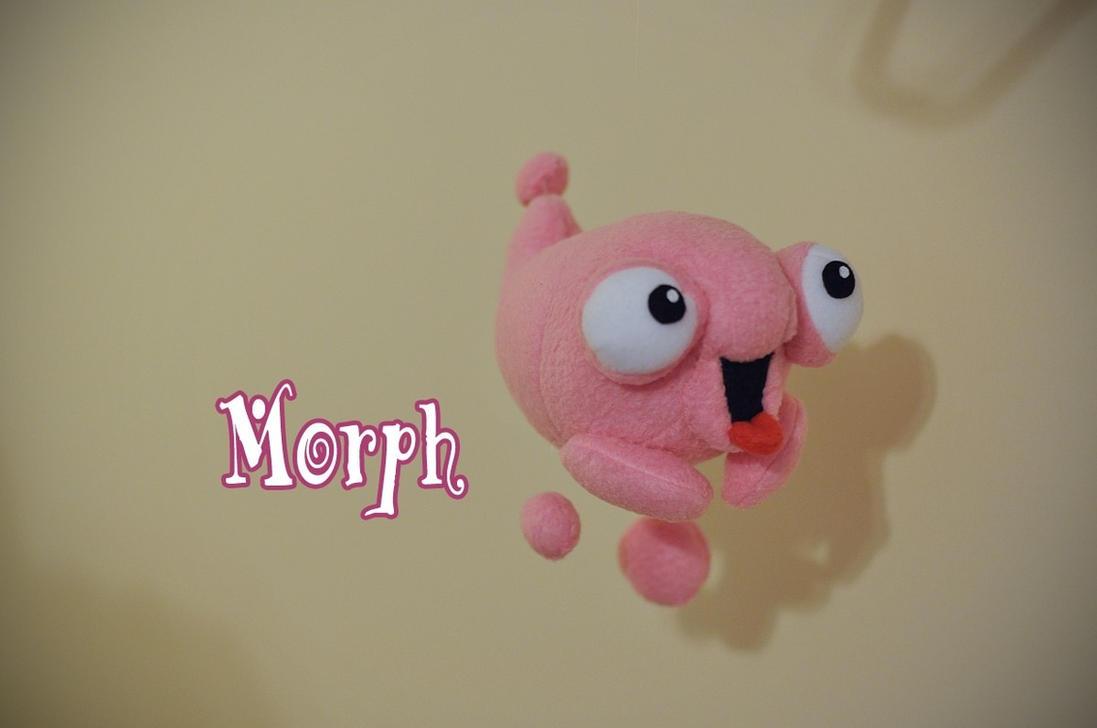 Uncategorized Morph Treasure Planet morph plush disney treasure planet by hiyoko chan on deviantart chan