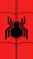 Spider-Man Civil War Phone Wallpaper