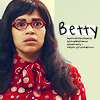 ugly betty by houna-rainbow