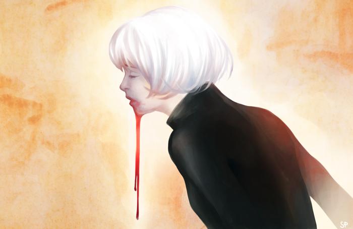 Breath by Saiprin