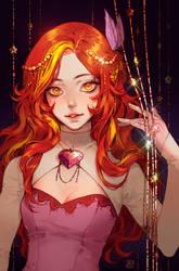 Amora by Saiprin